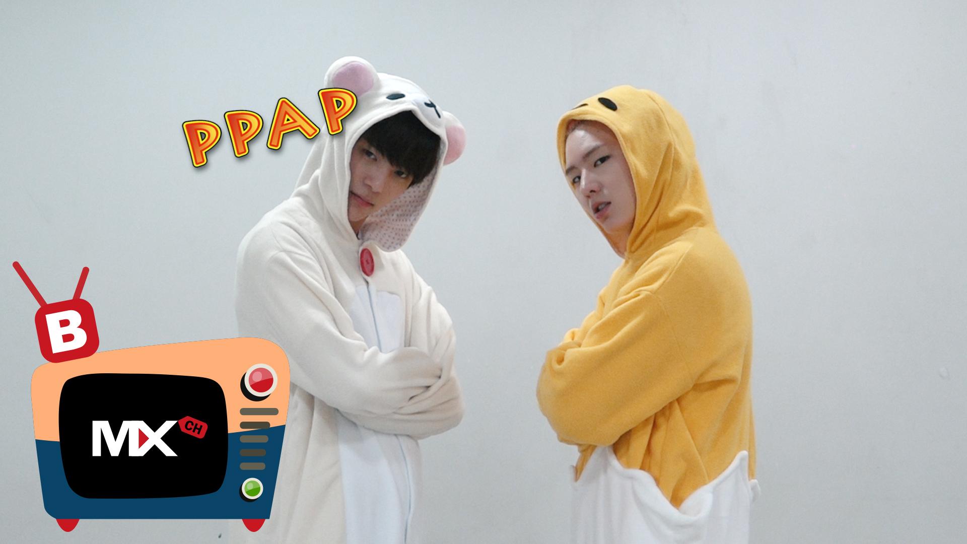 [몬채널][B] EP30. PPAP (KH & MH ver.)