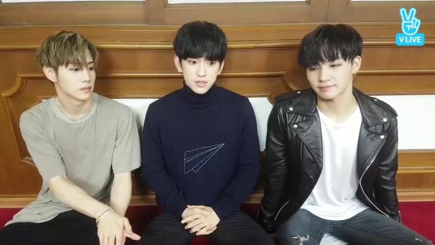 <GOT7의 하드캐리> 1화 Coming Soon!