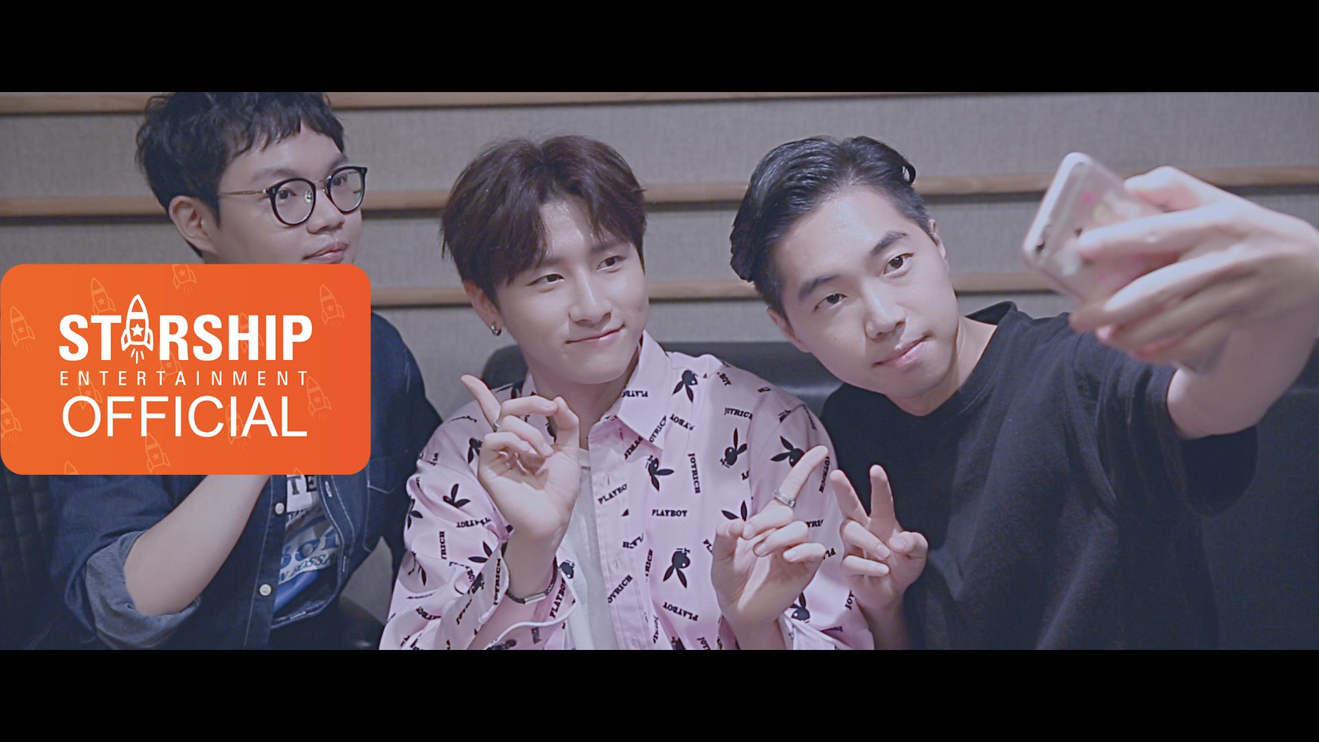 [MV] 아이엠 X 브라더수_마들렌 (Madeleine) (feat. J.Han)