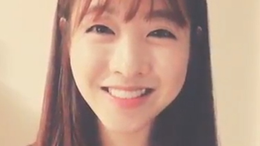 [Park Bo Young] 처음부터 끝까지 귀여움 진짜임 (Super-Cute BoYoung)