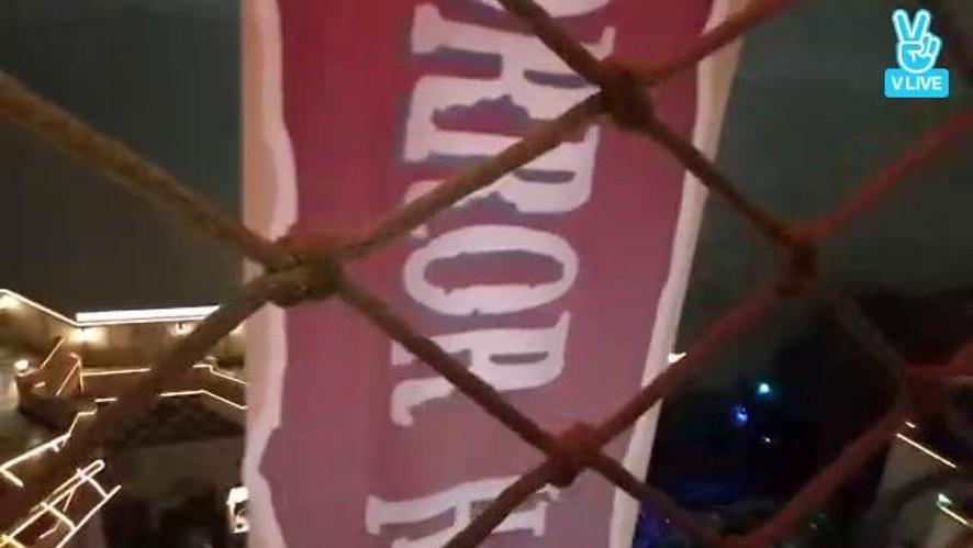 펀치 X 주드 놀이동산에 가다 #4