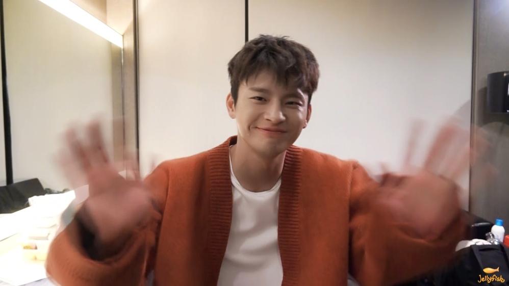 [스타캐스트] [단독] 서인국 생일 팬미팅 'Fall In Guk' 현장 스케치