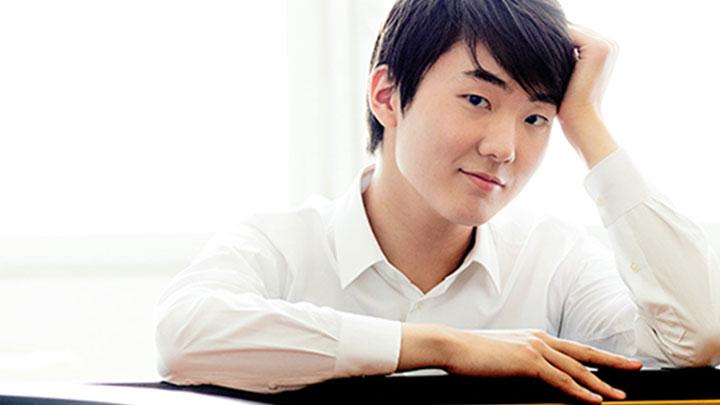 [FULL] 조성진 피아노와의대화Seong-Jin Cho Piano Live & Talk