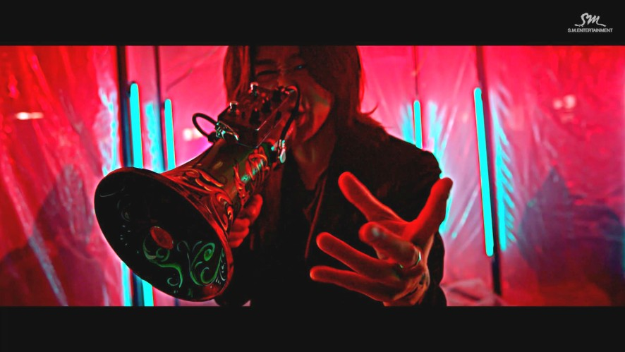 [STATION] 윤도현 X Reddy X G2 X INLAYER X JOHNNY_Nightmare_Music Video
