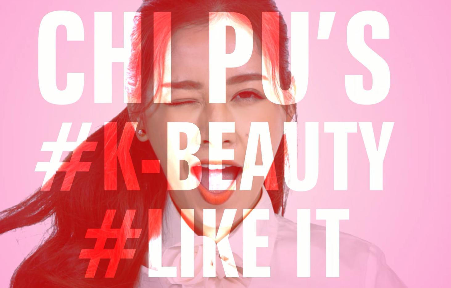 1. CHI PU IN SEOUL