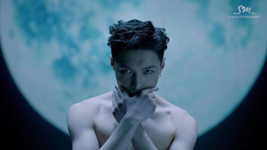 LAY 레이_LOSE CONTROL (失控)_Music Video