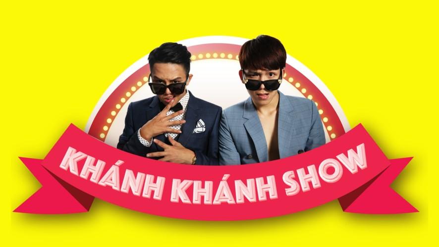 """""""Khánh Khánh Show"""" MÙA 2 TẬP 6 VỚI DIỆU NHI"""