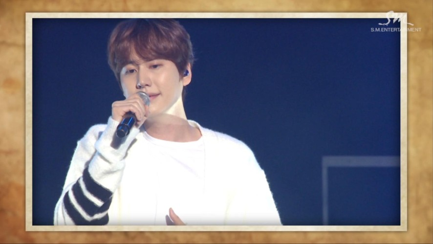 Highlights of KYUHYUN's Seoul Concert