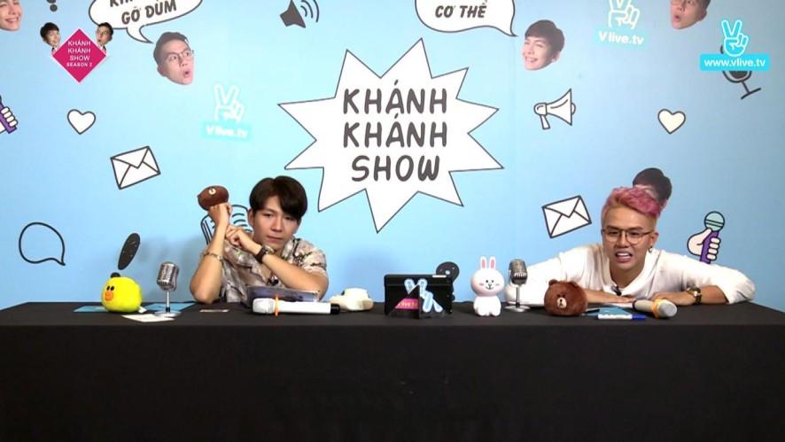 """[Teaser] """"Khánh Khánh Show"""" với Diệu Nhi"""
