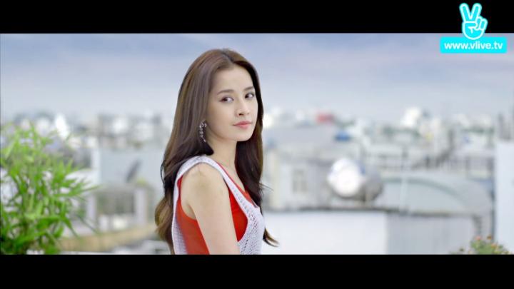 "[Chi Pu's Web Drama] ""WAKE UP"" Last EP"