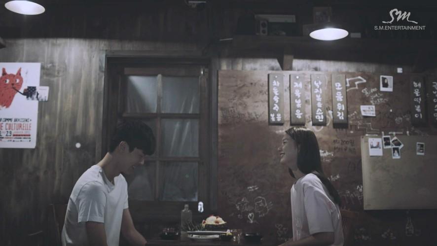 KANGTA 강타_단골식당 (Diner)_Music Video