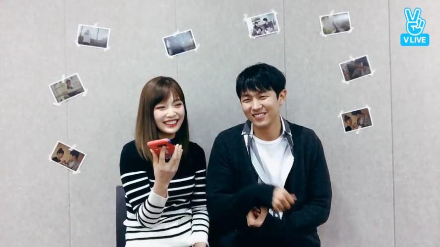 [SM TOWN] 틍와니 전화연결 대댕큐💙📞(Joy&Seulong phone calling with Wendy)