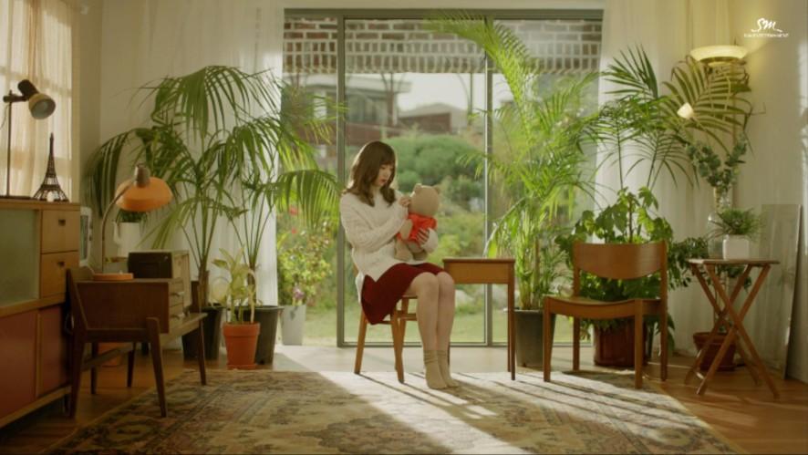 [STATION] 임슬옹 X 조이_이별을 배웠어 (Always In My Heart)_MV Making Film