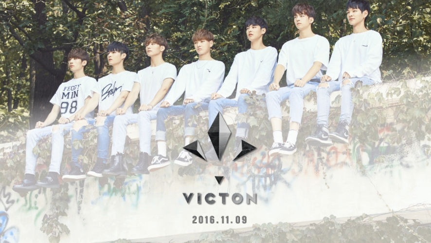 VICTON 빅톤 [Voice To New World] Rolling Music Teaser