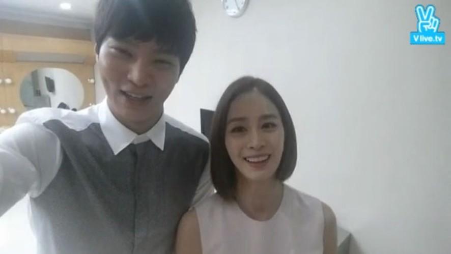 Joo won의 방송