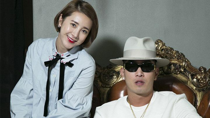 JTBC <최고의 사랑> 개미커플 특집 라이브