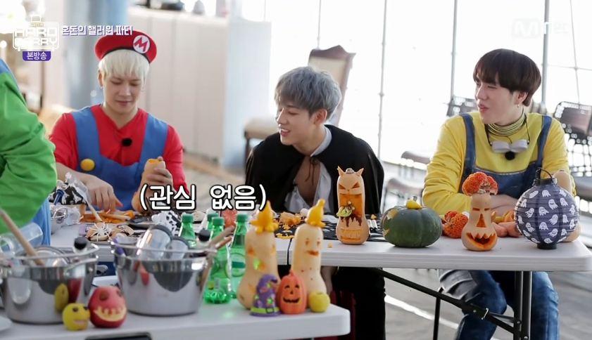 [REPLAY] 갓세븐의 하드캐리 4화 (GOT7 'HARD CARRY' ep.4)