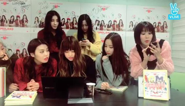 [모모랜드] 짠쿵쾅 음원 공개 Countdown 2!