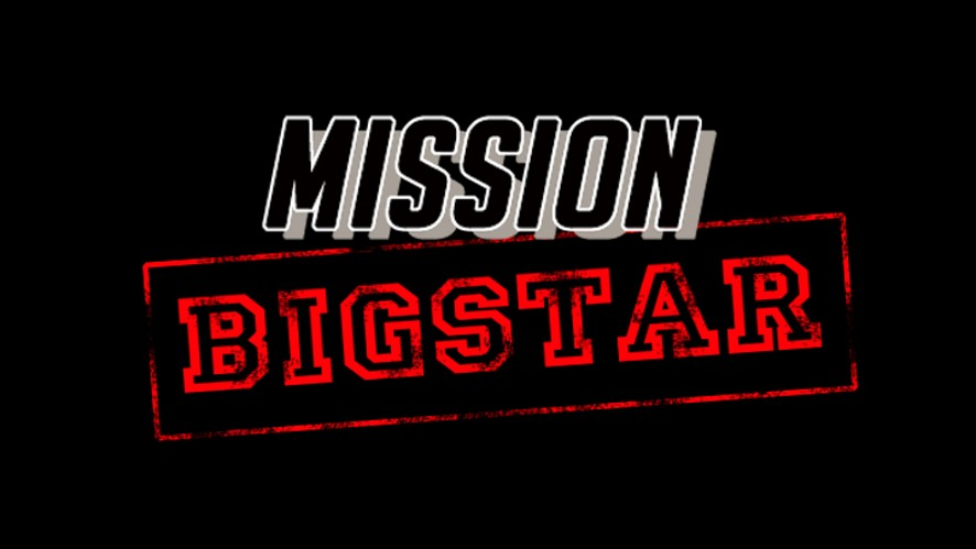 mission BIGSTAR #1