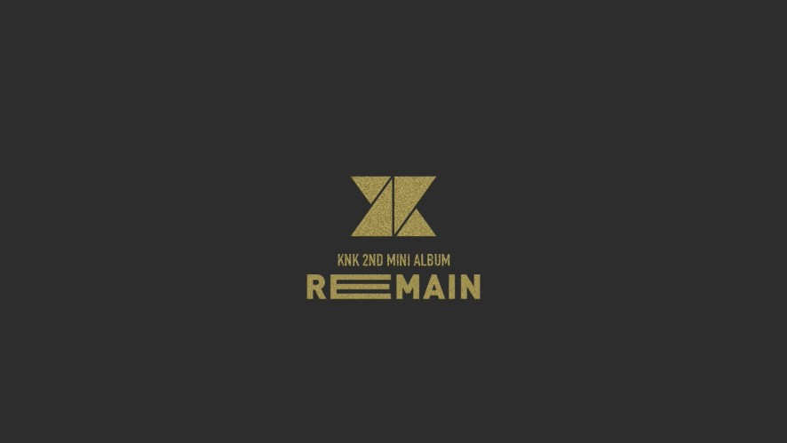 크나큰(KNK) 'REMAIN' Album Preview (2nd mini album)