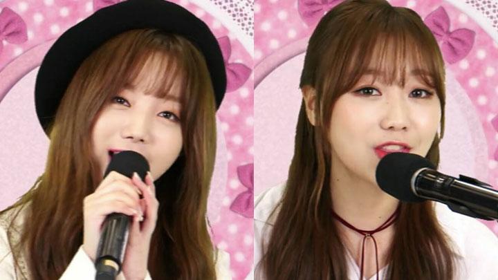 [REPLAY] 본격 오감 만족 VJ LIVE (with Lovelyz Kei&Soo-Jung)