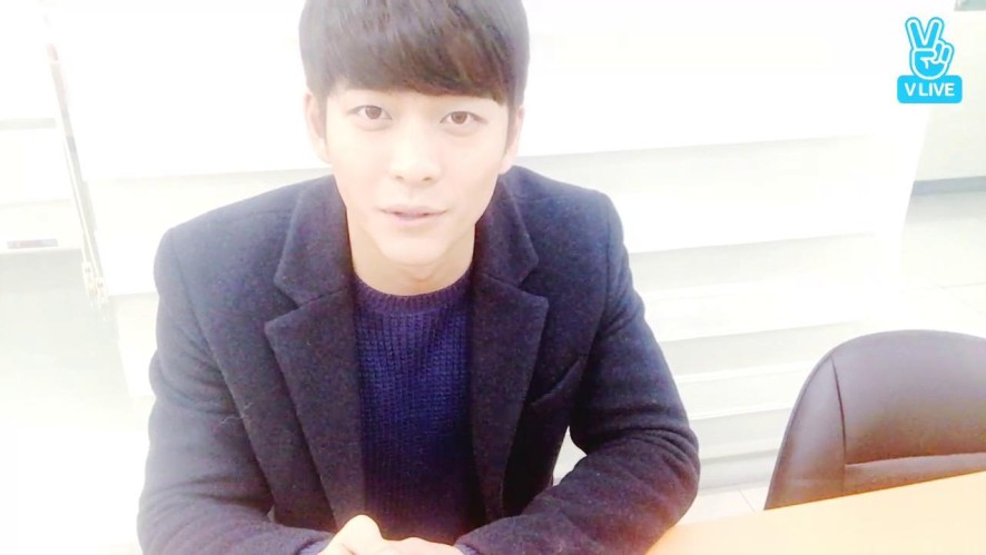 KANG TAE OH's Broadcast