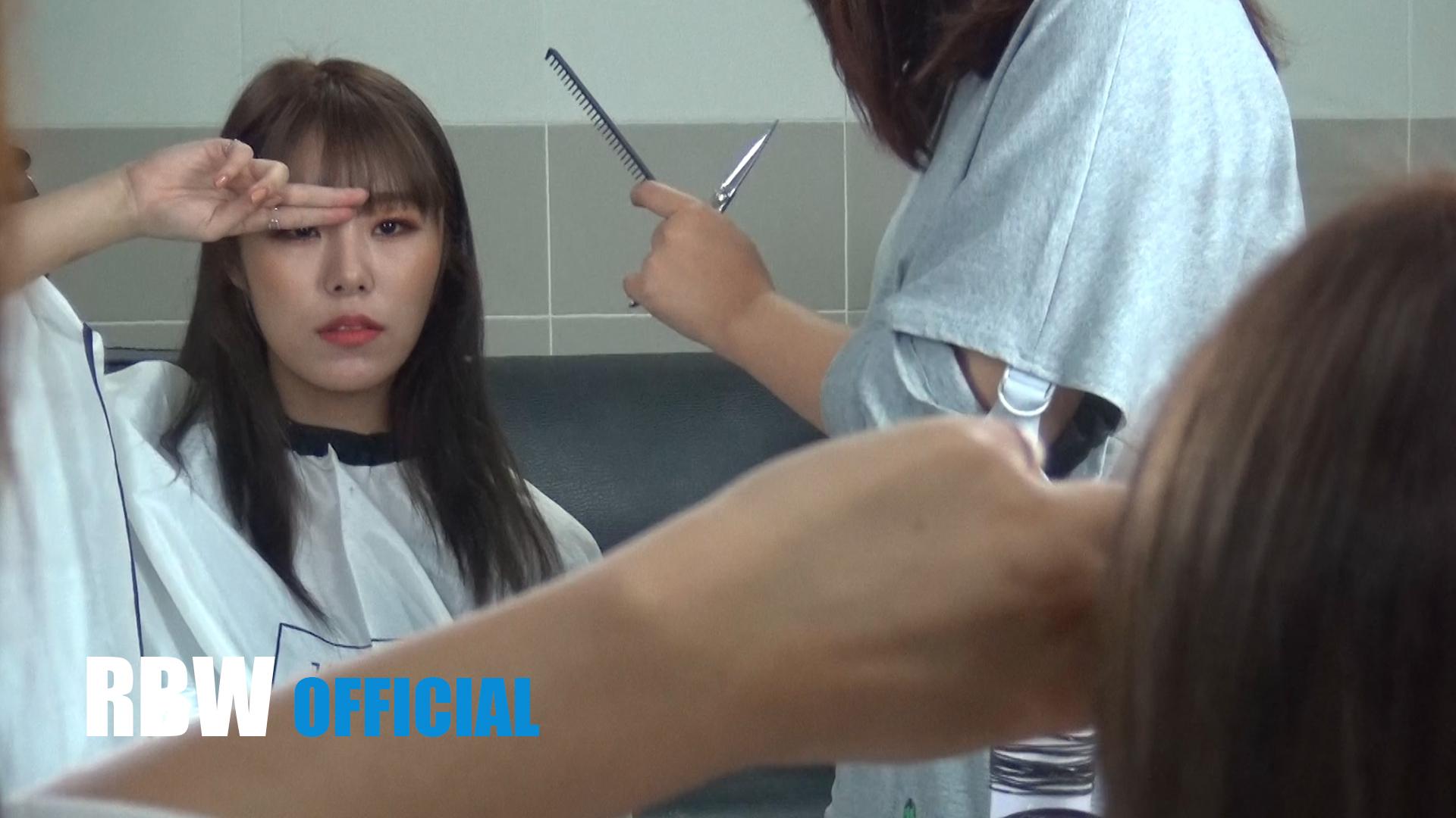 [MMMTV2] EP6 데칼코마니 MV 비하인드 1