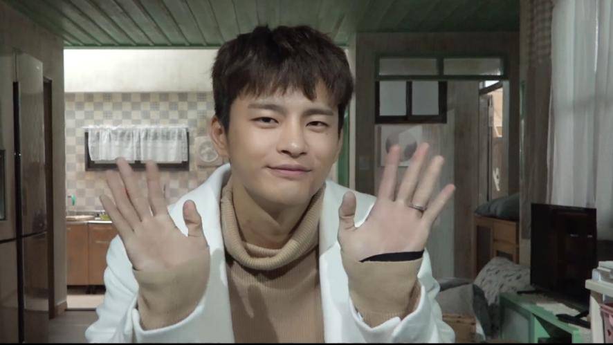 [스타캐스트] 서인국 MBC '쇼핑왕 루이' 종영 소감