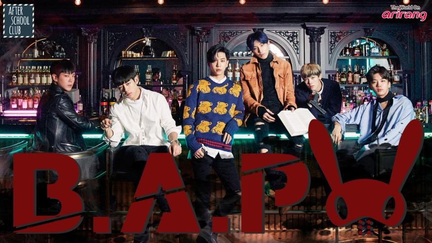 ASC Live Ep239(W/ B.A.P)