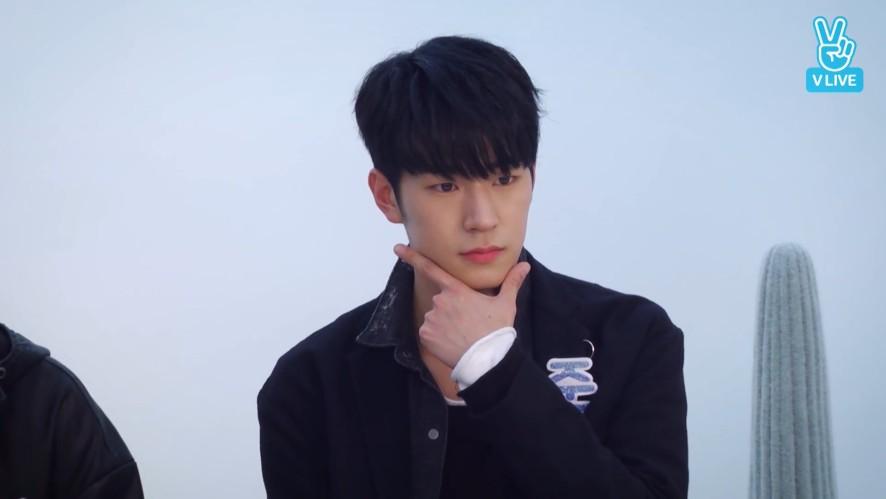 [KNK] 승준.족발.U 🍖  (Lovely SeungJun)