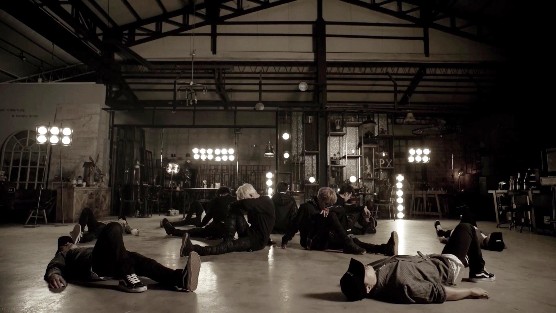 크나큰(KNK) - U(Performance Video)