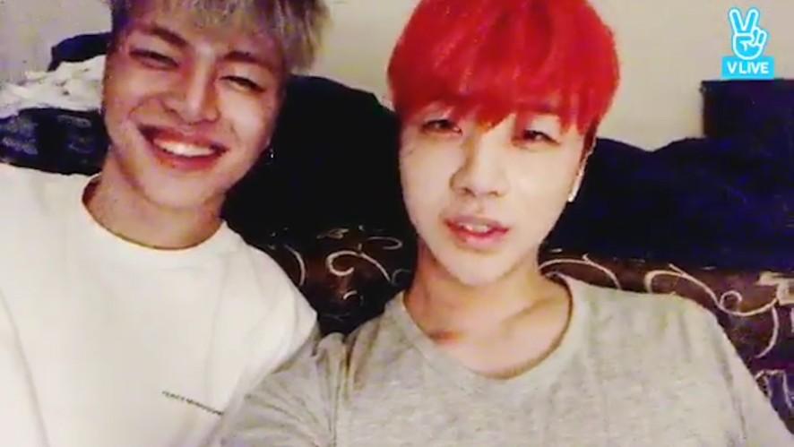 [iKON] ㄱㅈㅎ들의 무엇이든 들어드립니다(Long time no see KJH)