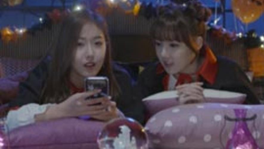 [FULL] GFRIEND YERIN&SINB's LieV - 여자친구 예린&신비의 눕방라이브!