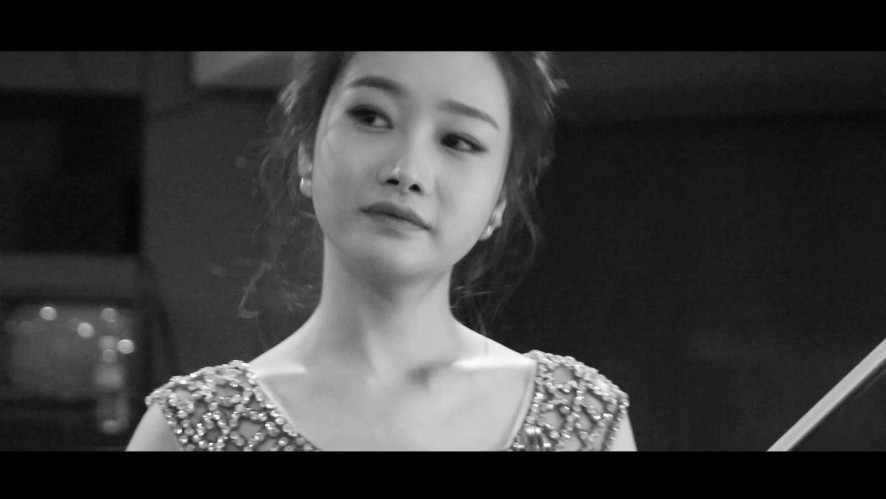 V LIVE 생중계! 바이올리니스트 김봄소리의 챌린징 타임 예고! (12/4 2PM)
