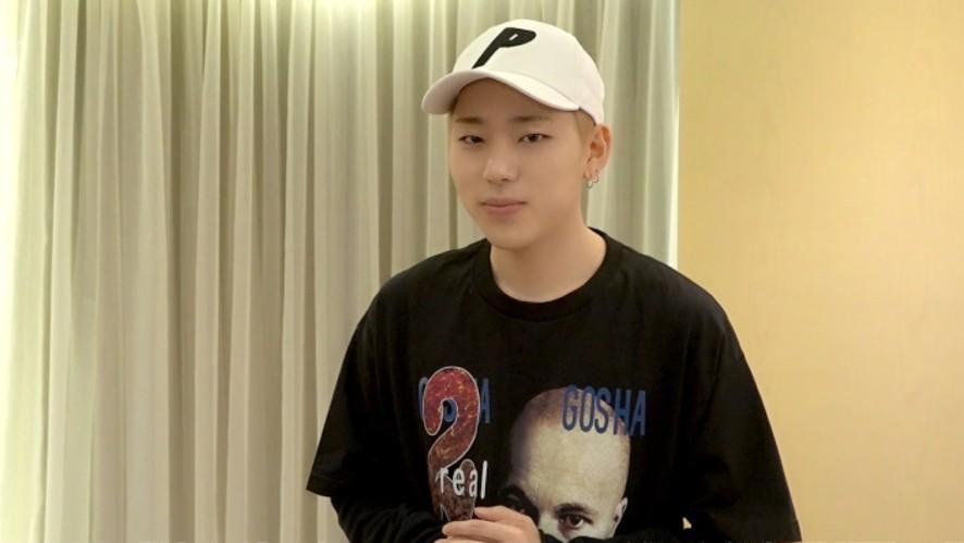 [젤리박스] 세정 '꽃길'X프로듀서 지코(ZICO) 인터뷰 영상