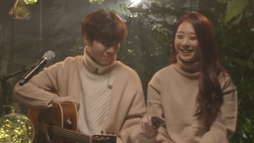 [STARSHIP] 연뎡공주와 뜽우공주의 꿀케미🍯 (YeonJung&SeungWoo's sweet voice)