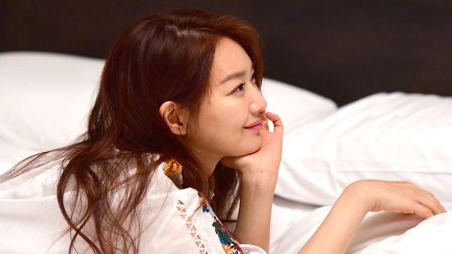 신민아 Shin Min-a #LETS SHARE THE HEART
