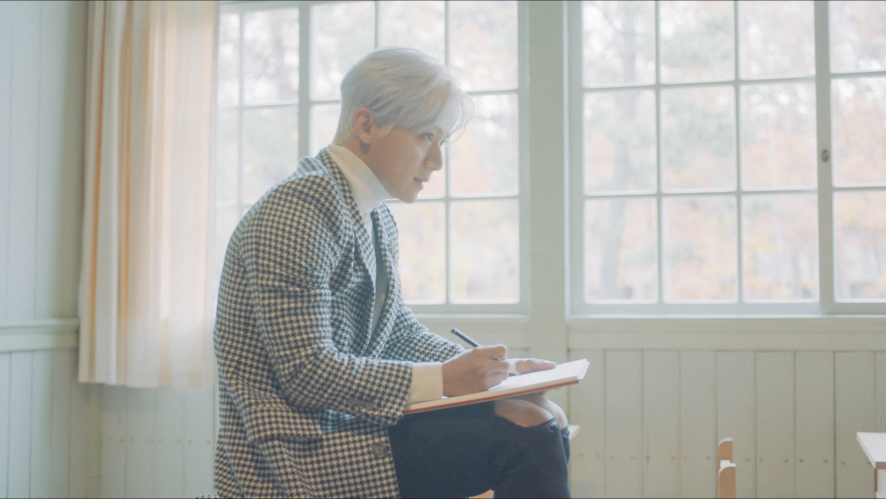 SECHSKIES - '2016 Re-ALBUM' TEASER : COME TO ME BABY
