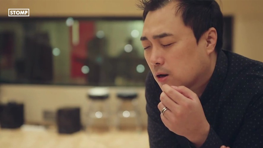 김재형(Alfred Kim) - 'Mattinata' MV