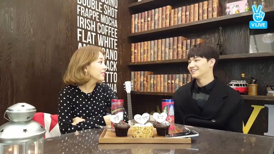 [JYPnation] 그냥 한번 하자, 파트체인지! (A Yeon&JB's commitment in the first place )