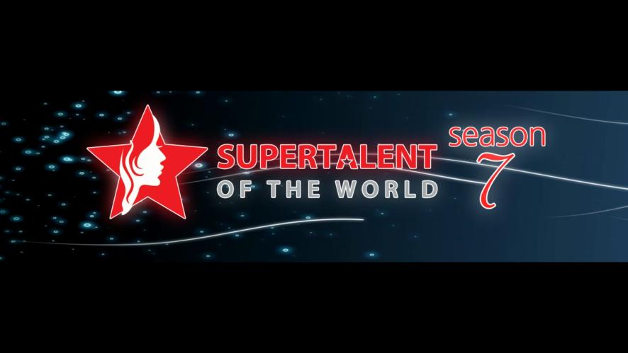 SUPERTALENT OF THE WORLD SEASON 7 LIVE BROADCAST