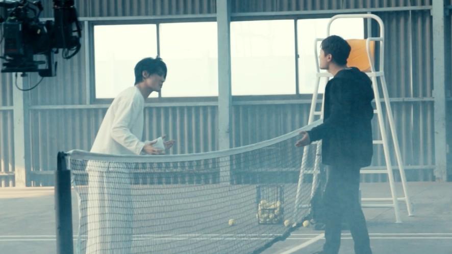 2017 뮤지컬 <데스노트> MV - '놈의 마음 속으로' 메이킹필름