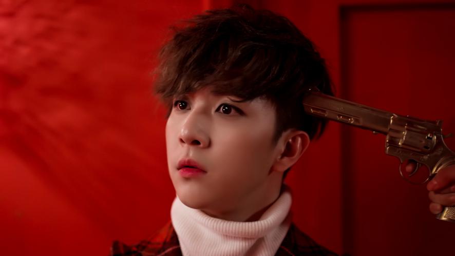 [MV] 천둥 Thunder - Sign (Feat. 구하라 KOO HA RA)