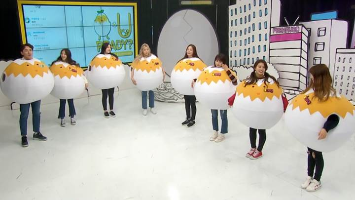 [REPLAY]MOMOLAND's HATCHING OUT LIVE - 모모랜드의 알방 라이브!