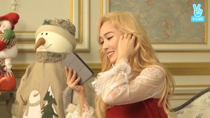 [Jessica] 정수연 너무 사랑스러운 사람💕(Adorable Jessica)