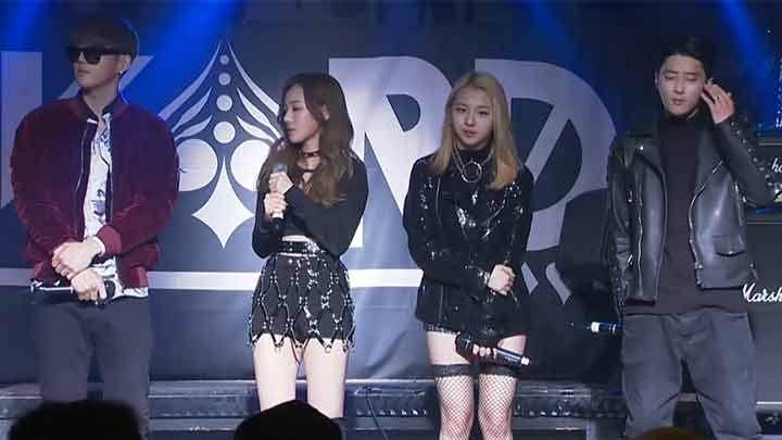 [REPLAY] K.A.R.D 데뷔 파티 (K.A.R.D DEBUT PARTY)