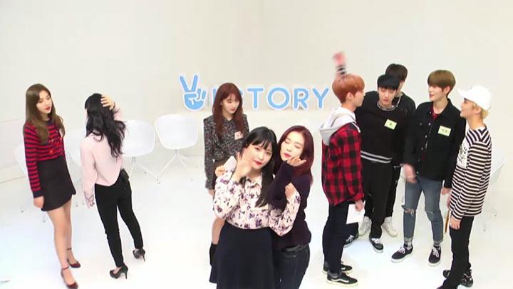 [REPLAY] VICTORY ep.1 청담더비 비긴즈 #레드벨벳#NCT#커밍순