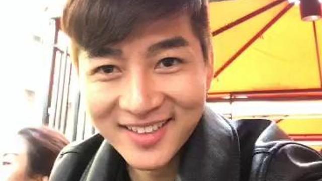 Nam Hee's Broadcast