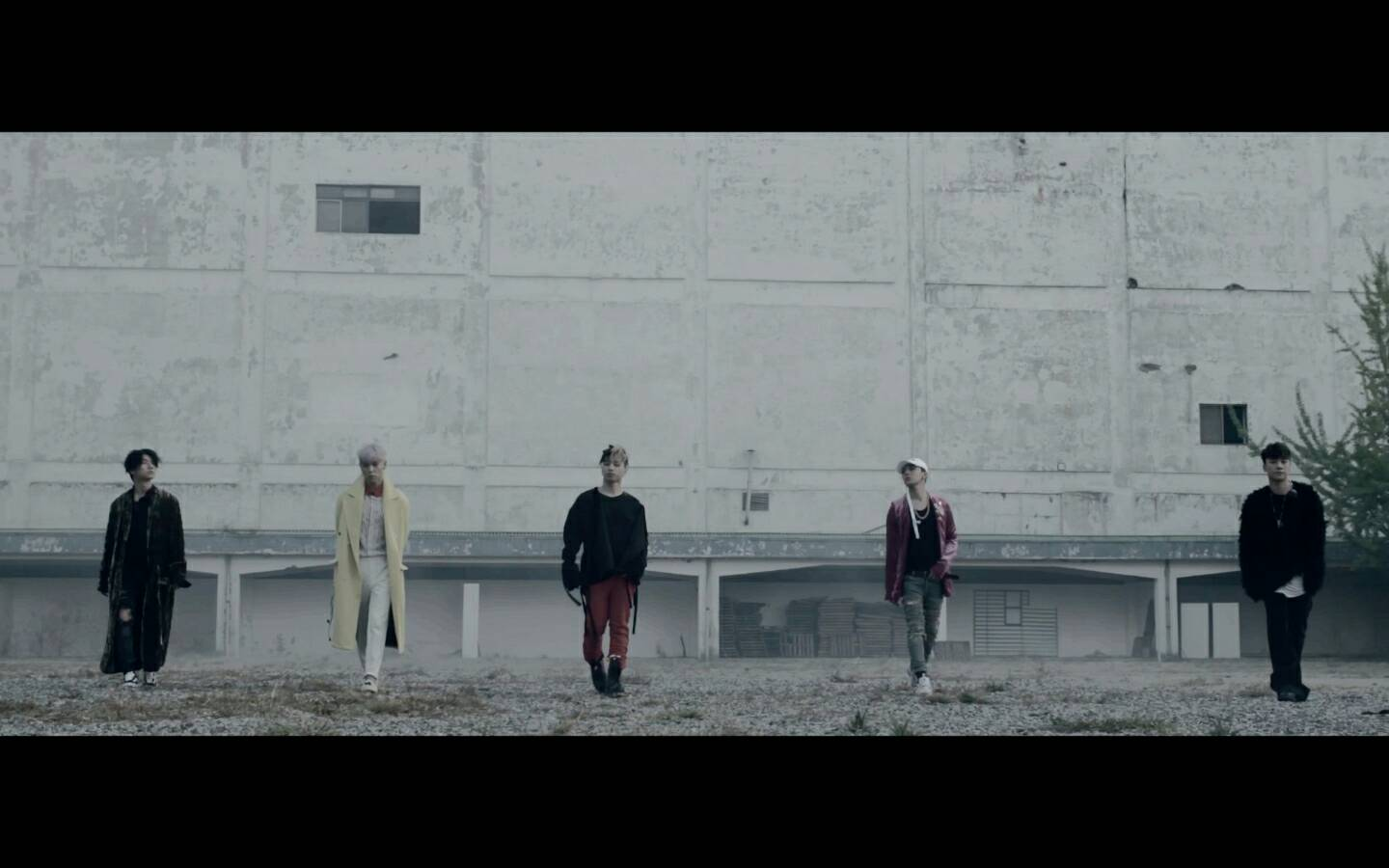 BIGBANG - 'LAST DANCE' M/V MAKING FILM