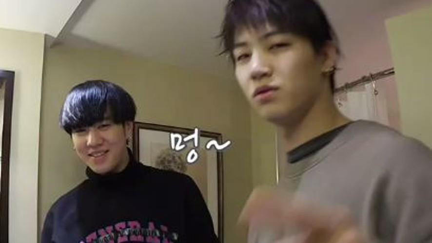 [REPLAY]갓세븐의 하드캐리 9화 (GOT7 'HARD CARRY' ep.9)
